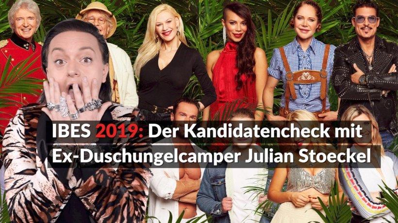 Rtl Show Dschungelcamp 2019 Kandidaten Sind In Australien Gelandet