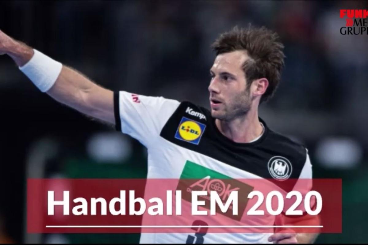 Infos Zur Handball Em 2020