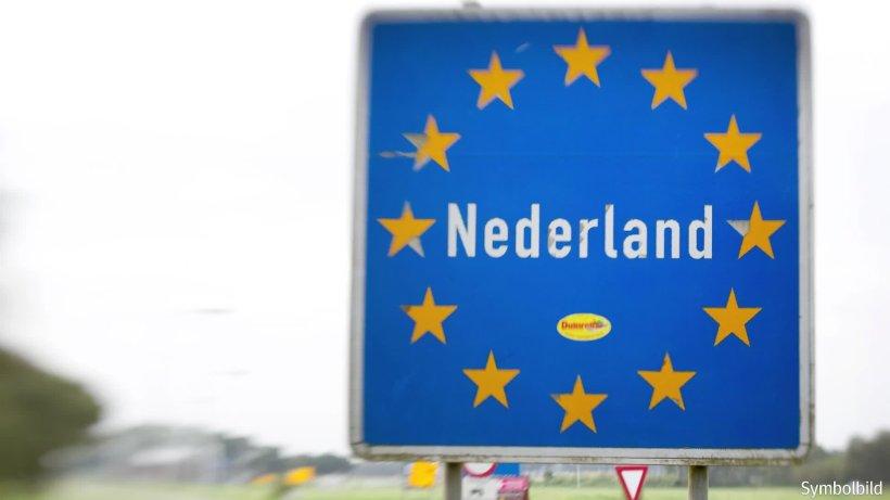 Lockerungen Niederlande