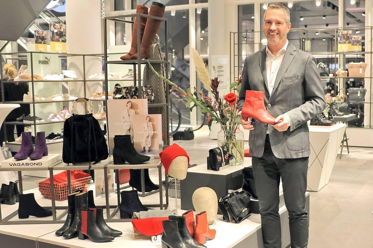 Outlet Hamburg: Mode und Schuhe Tom Tailor, Wellensteyn