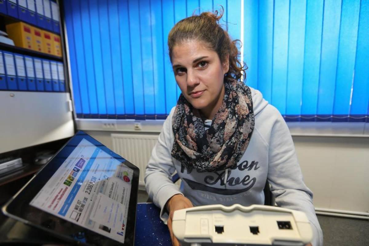 Dokom Kundin Erhält Horror Rechnung Nach Hacker Angriff Wrde