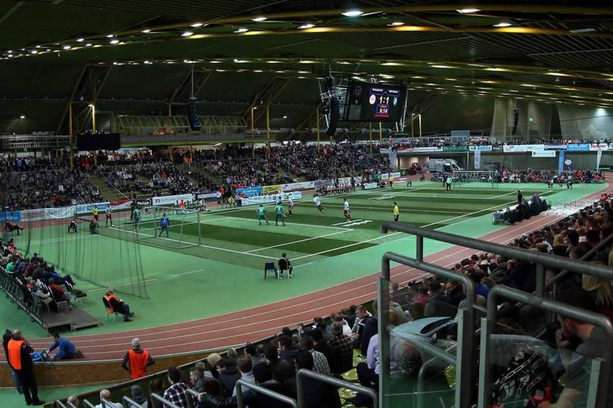 Alle Teilnehmer der Zwischenrunde stehen fest | wr de | Dortmund