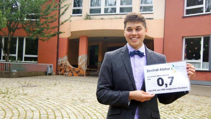 Abitur 0,7