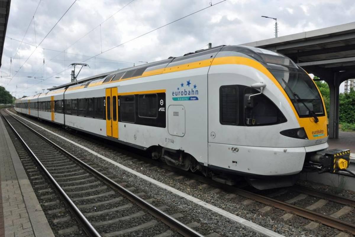 Das Müssen Sie über Die Sperrung Der Bahnstrecke Dortmund Hamm