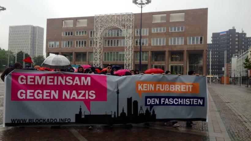 Störaktionen In Rat Und Bezirksvertretungen Geplant Wrde Dortmund